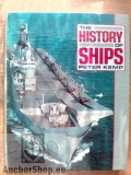 Kemp Peter: The History of Ships