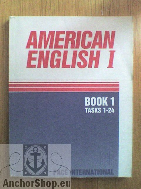 Cornelius Edwin T. Jr.: American english Book 1, tasks 1-24