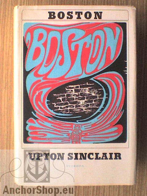 Sinclair Upton: Boston
