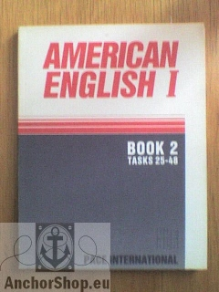 Cornelius Edwin T. Jr.: American english Book 2, tasks 25-48