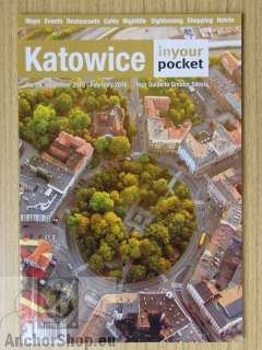 - : Katowice in your pocket
