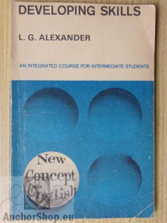 Alexander L. G.: Developing Skills