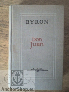 Byron : Don Juan