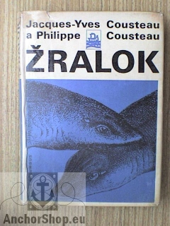 Cousteau, Cousteau Jacques-Yves, Philippe: Žralok