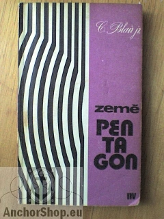 Blair Clay jr.: Země Pentagon